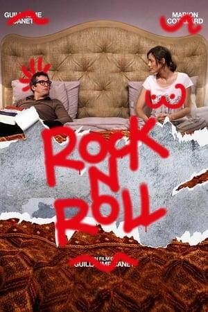 Poster Movie Rock'n Roll 2017