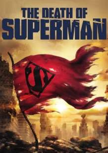 Streaming Full Movie The Death of Superman (2018)