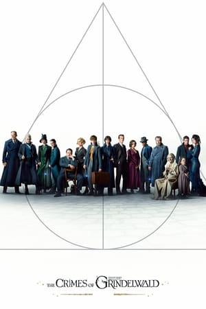 Watch Movie Online Fantastic Beasts: The Crimes of Grindelwald (2018)