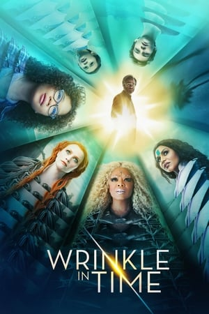 Poster Movie A Wrinkle in Time 2018