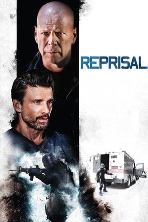 Poster Movie Reprisal 2018