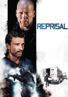 Watch Full Movie Reprisal (2018)