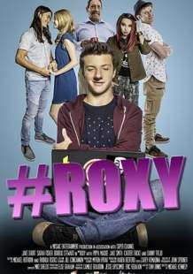 Streaming Full Movie #Roxy (2018)