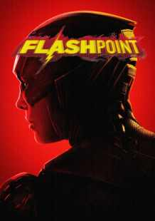 Streaming Full Movie Flashpoint (2020) Online