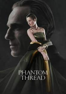 Streaming Full Movie Phantom Thread (2017) Online