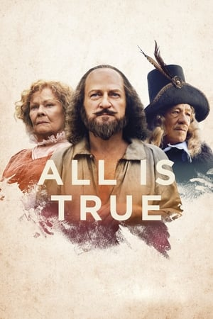 Watch Full Movie All is True (2018)