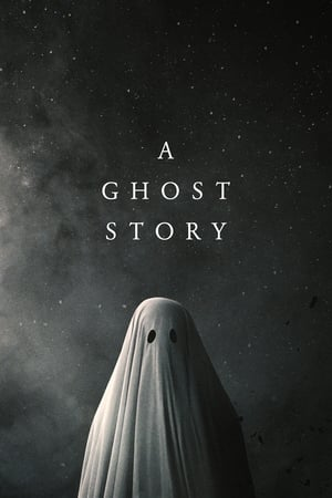Poster Movie A Ghost Story 2017