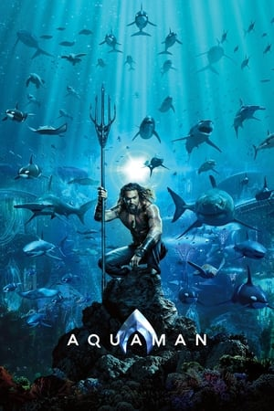 Streaming Movie Aquaman (2018)