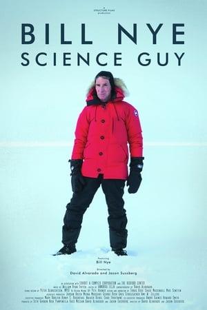 Poster Movie Bill Nye: Science Guy 2017