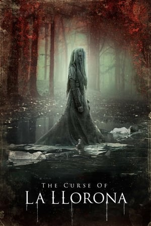 Watch Full Movie Online The Curse of La Llorona (2019)