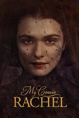 Poster Movie My Cousin Rachel 2017