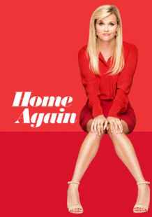 Watch Full Movie Home Again (2017)