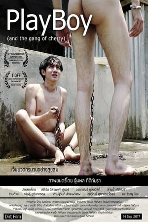 Watch and Download Movie PlayBoy (and the gang of cherry) (2017)