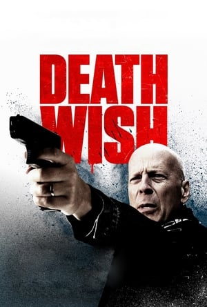 Poster Movie Death Wish 2018