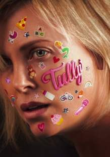 Watch Full Movie Online Tully (2018)