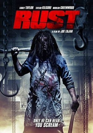 Watch and Download Full Movie Rust (2019)