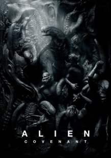 Watch Full Movie Online Alien: Covenant (2017)