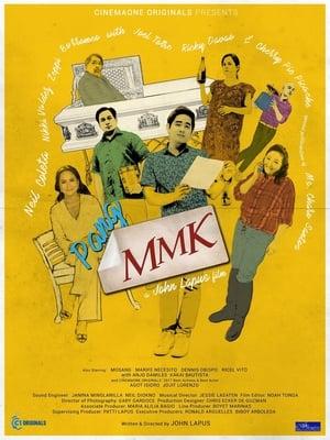 Streaming Movie Pang MMK (2018)