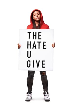 Watch and Download Movie The Hate U Give (2018)