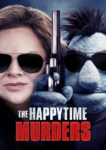Streaming Movie The Happytime Murders (2018)