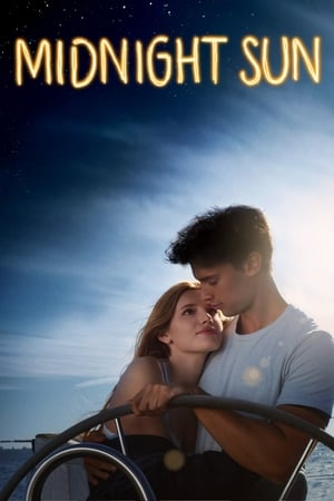 Poster Movie Midnight Sun 2018
