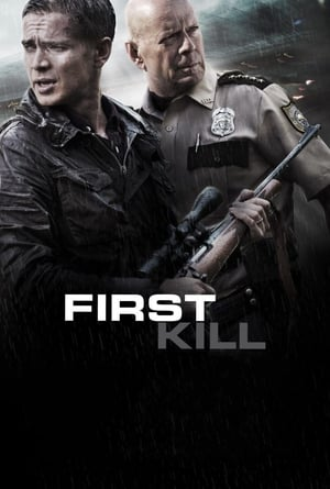 Poster Movie First Kill 2017