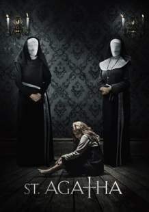 Download and Watch Movie St. Agatha (2019)