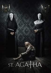 Streaming Movie St. Agatha (2019)