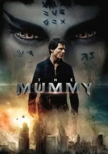 Download and Watch Movie The Mummy (2017)