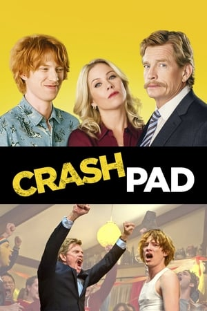 Watch and Download Movie Crash Pad (2017)