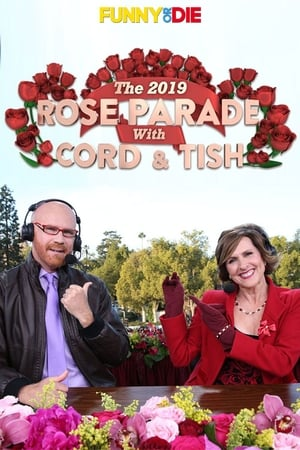 Poster Movie The 2019 Rose Parade with Cord & Tish 2019
