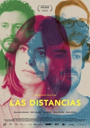 Poster Movie Distances 2018