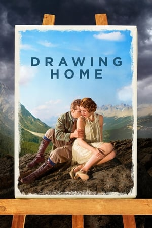 Poster Movie Drawing Home 2017
