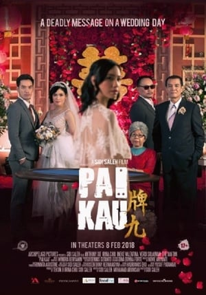 Poster Movie Pai Kau 2018