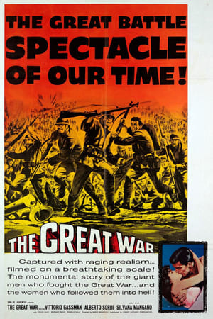 Image The Great War