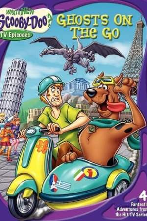 Image What's New, Scooby-Doo? Vol. 7: Ghosts on the Go!