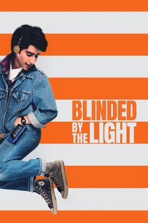 Poster Movie Blinded by the Light 2019