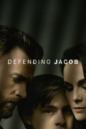 poster Defending Jacob