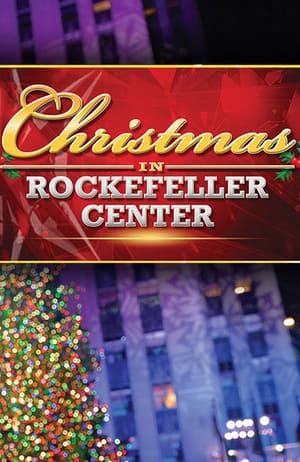Poster Movie Christmas in Rockefeller Center 2017