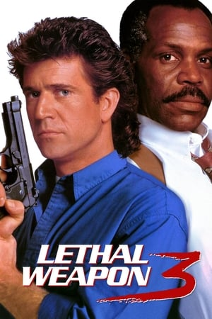 Lethal Weapon 3