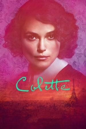 Poster Movie Colette 2018