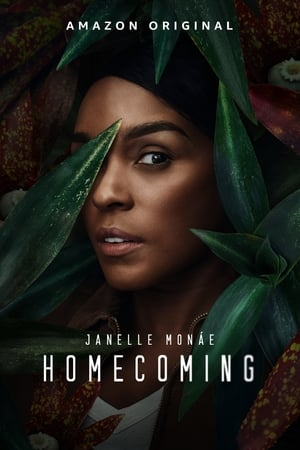 poster Homecoming