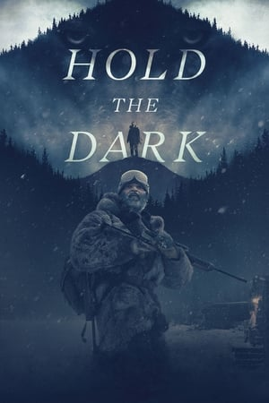 Poster Movie Hold the Dark 2018