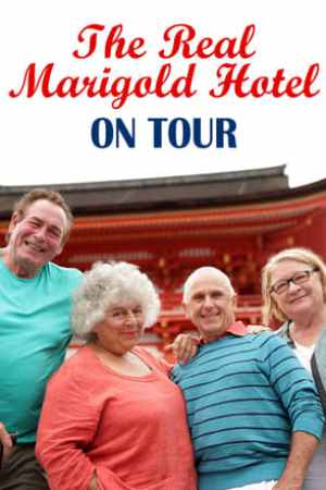 The Real Marigold on Tour