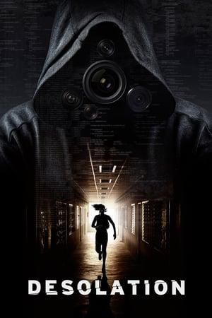 Poster Movie Desolation 2018