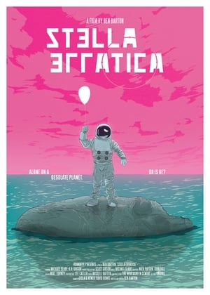 Poster Movie Stella Erratica 2017