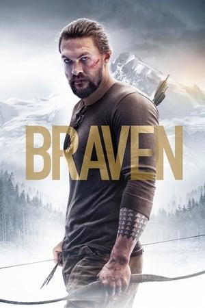Poster Movie Braven 2018