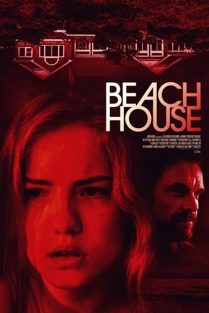 Poster Movie Beach House 2018