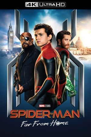 Image Spider-Man: Far From Home