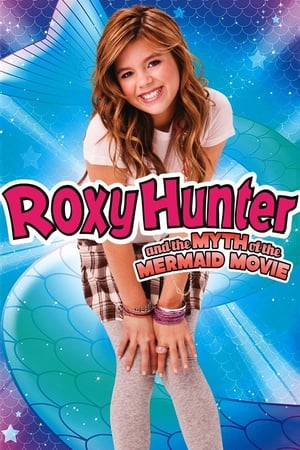 Image Roxy Hunter and the Myth of the Mermaid